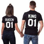 COUPLES T-SHIRT IDEAS