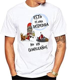 Camisetas para Grupos de Amigos