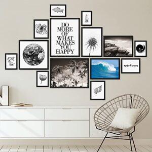 diseño marco de fotos familiares