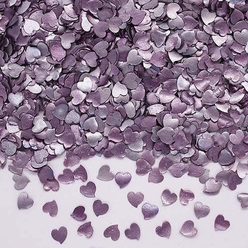 hermosos confetis