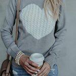 jersey de corazones bonitos