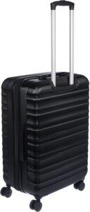 maleta negra