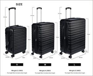 maletas tres