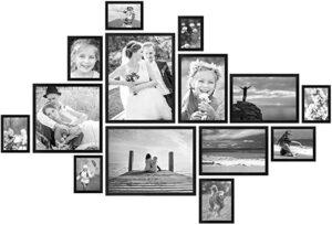 marco de fotos familiares