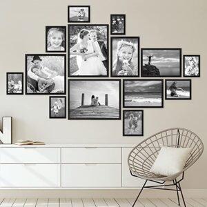 marco de fotos familiares hermoso