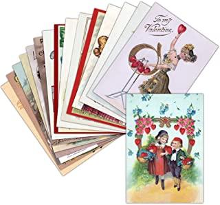 postales de corazones variadas