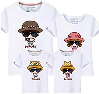 Camiseta Familiare