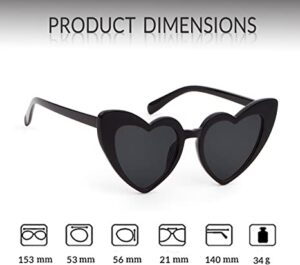 Gafas de Corazone