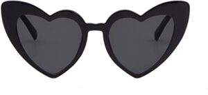 Gafas de Corazones bonitos