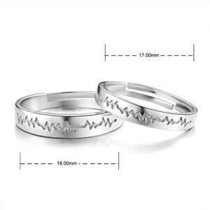 anillo para pareja