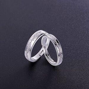 anillos para pareja