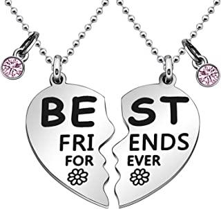 collares para mejor amigo