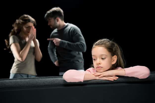 Los Problemas y Conflictos Familiares