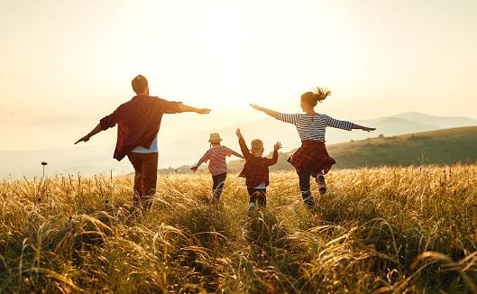 Las Mejores Actividades Familiares