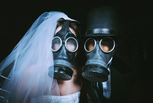 ¿Como evitar a las parejas toxicas?