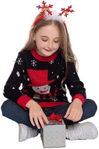 jerseys navidad familiare