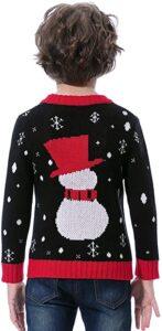 jerseys navidad para familiares