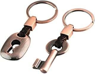 llaveros de pareja personalizado llave