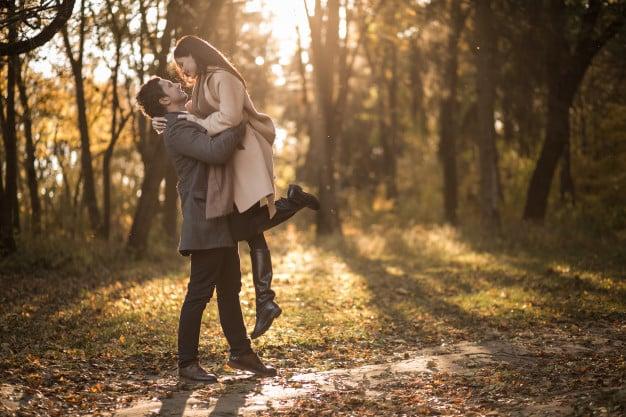 Como ser una pareja perfecta