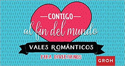 vales de amor romanticos